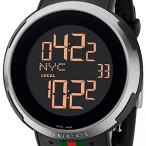 Gucci YA114103-dial