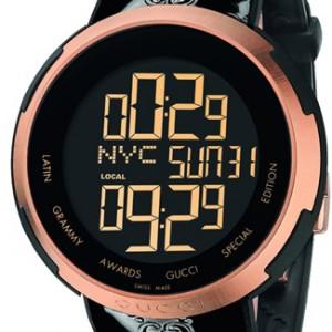 Gucci YA114102-dial