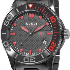 Gucci YA126230-dial