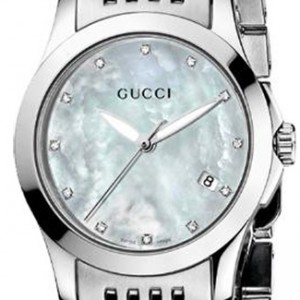 Gucci YA126504-dial