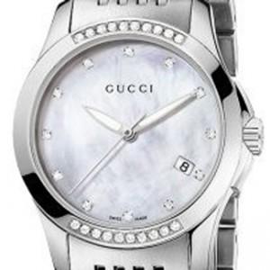 Gucci YA126506-dial