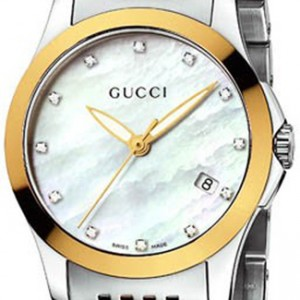 Gucci YA126513-dial
