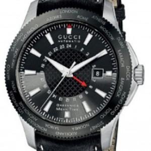 Gucci YA126212-dial