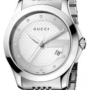 Gucci YA126404-dial