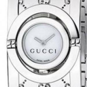 Gucci YA112510-dial
