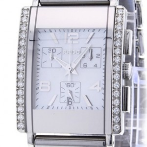 Rado Integral Jubile Stainless Steel Ladies Watch - R20670902-dial