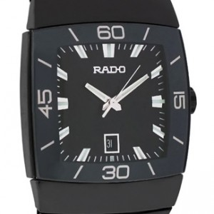 Rado Sintra Ceramic Mens Watch - R13797152-dial