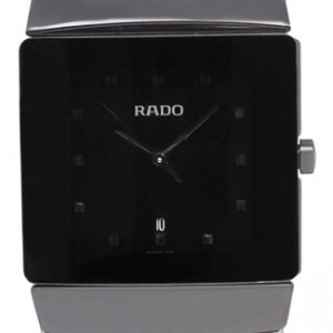 Rado Sintra Stainless Steel Mens Watch - R13335172-dial