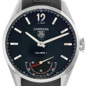 Tag Heuer Carrera Stainless Steel Mens Watch - WV3010.EB0025-dial