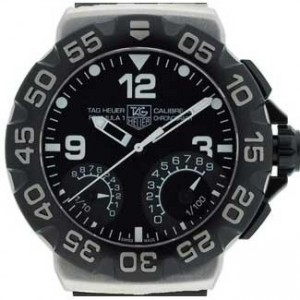Tag Heuer Formula 1 Stainless Steel Mens Watch - CAH7010.BT0717-dial