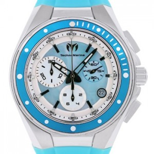 Technomarine Cruise Stainless Steel Ladies Watch - 110006-dial