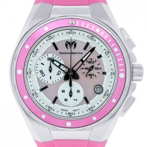 Technomarine Cruise Stainless Steel Ladies Watch - 110007-dial