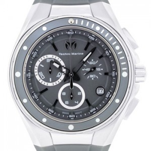 Technomarine Cruise Stainless Steel Ladies Watch - 110008-dial