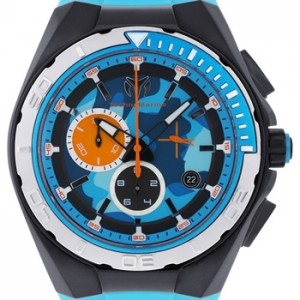 Technomarine Cruise Stainless Steel Mens Watch - 110071-dial