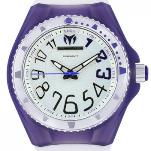 Technomarine Cruise Stainless Steel Unisex Watch - 110056-dial