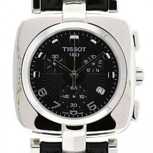 Tissot Bellissima Stainless Steel Mens Watch - T0203171605700-dial