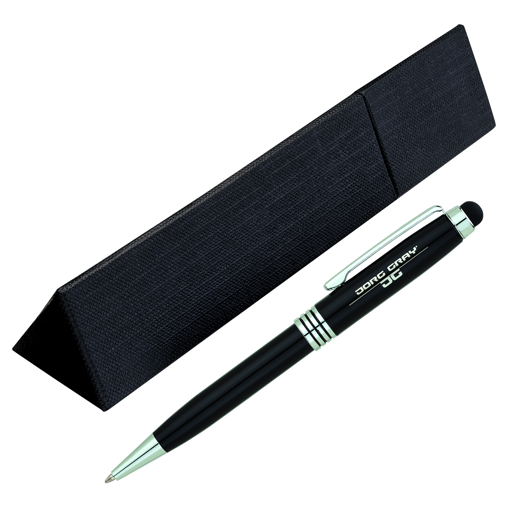Jorg Gray Pen Gift With Purchase